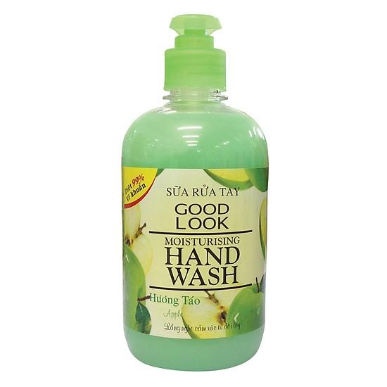 6 Bước rửa tay loại bỏ toàn bộ [VIRUS] nguy hiểm 12