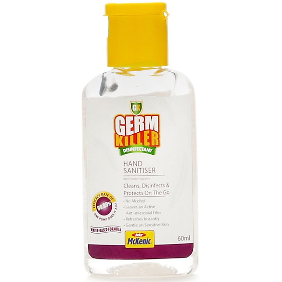 6 Bước rửa tay loại bỏ toàn bộ [VIRUS] nguy hiểm 18