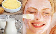 #9 Bí quyết làm mặt nạ khoai tây giúp da trắng mịn khó tả 26