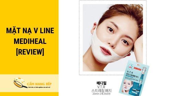 Mặt nạ V line mediheal là một thương hiệu hàng đầu trong thế giới mỹ phẩm đến từ Hàn Quốc. Là một trong những mặt nạ v line tốt nhất hiện tại với số lượng tiêu thụ hàng đầu thị trường, giá cả phải chăng phù hợp với túi tiền của chị em Việt chúng ta.