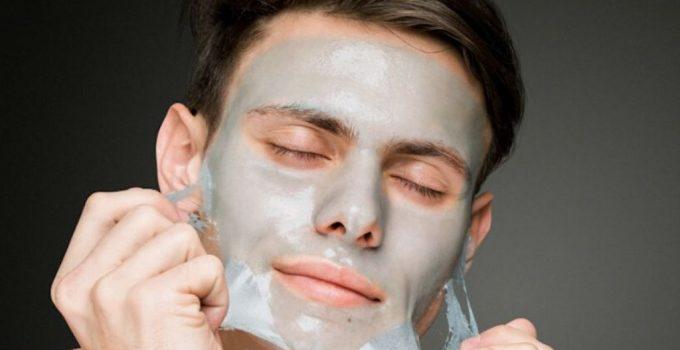 [Review] Top mặt nạ cho nam giới dưỡng da lột mụn hiệu quả nhất 2020 1