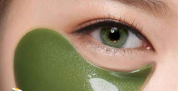 Top 5 Mặt nạ mắt trị thâm vùng mắt triệt để tốt nhất 2020 8