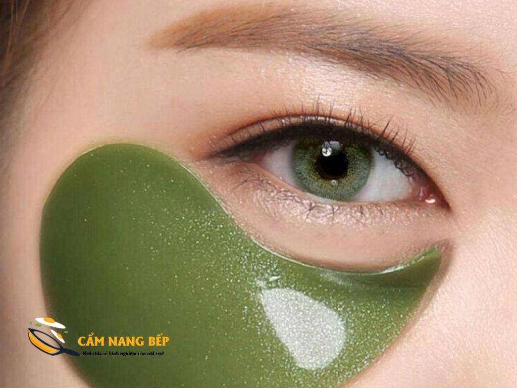 Top 5 Mặt nạ mắt trị thâm vùng mắt triệt để tốt nhất 2020 1