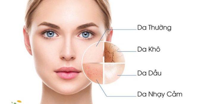 #1 Cách nhận biết loại da của mình [4 BƯỚC ĐƠN GIẢN] 5