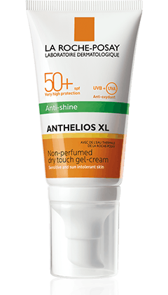 Kem chống nắng Anthelios XL Dry Touch SPF50+