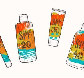 Spf là gì ? Kem chống nắng SPF cao bảo vệ da tốt hơn so với loại có SPF thấp hơn??? 8