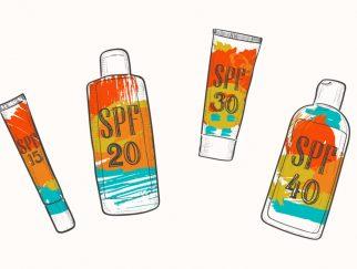 Spf là gì ? Kem chống nắng SPF cao bảo vệ da tốt hơn so với loại có SPF thấp hơn??? 6