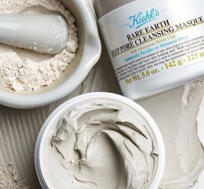 Review mặt nạ Kiehl's