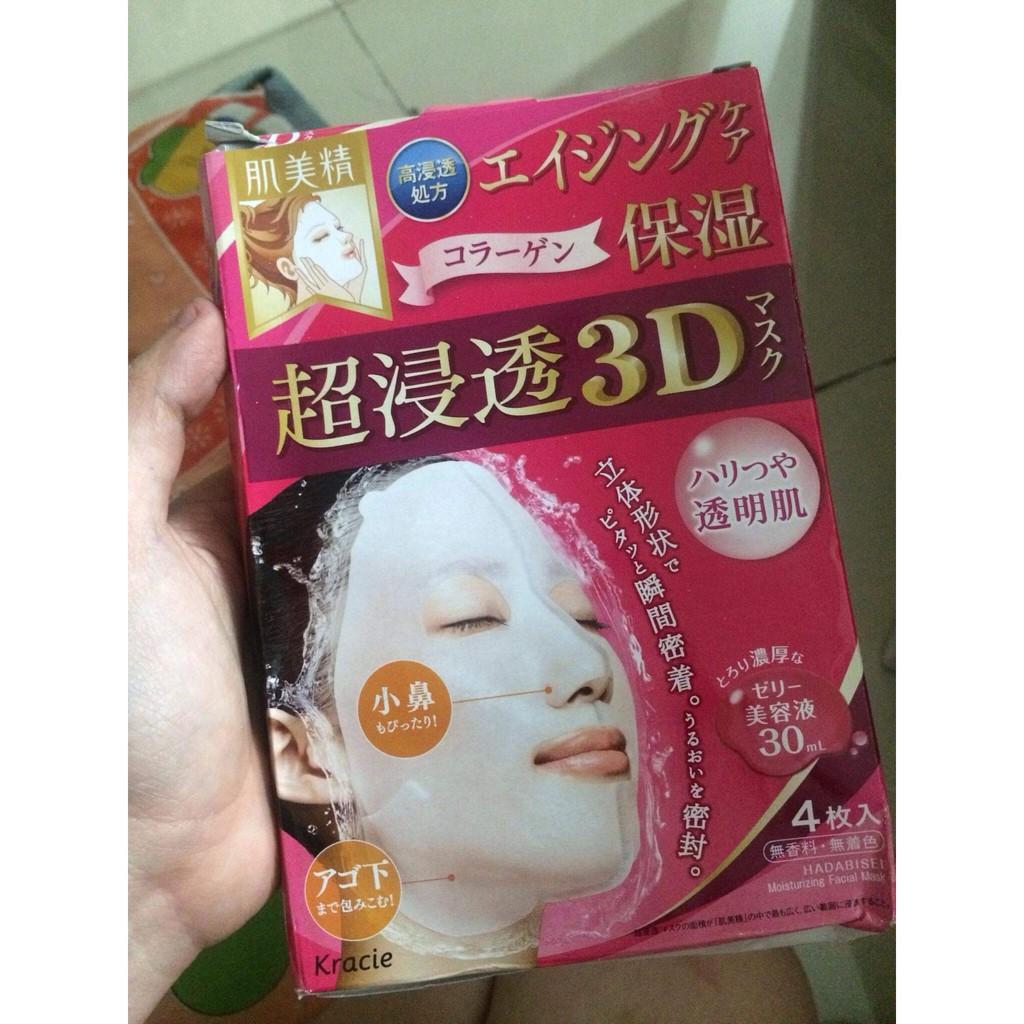 TOP #11 mặt nạ Collagen Hàn Quốc tốt nhất 2020, giá bao nhiêu? 35