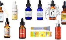 Top 11 serum vitamin c tốt nhất 2021? Serum vitamin C tác dụng gì? 2