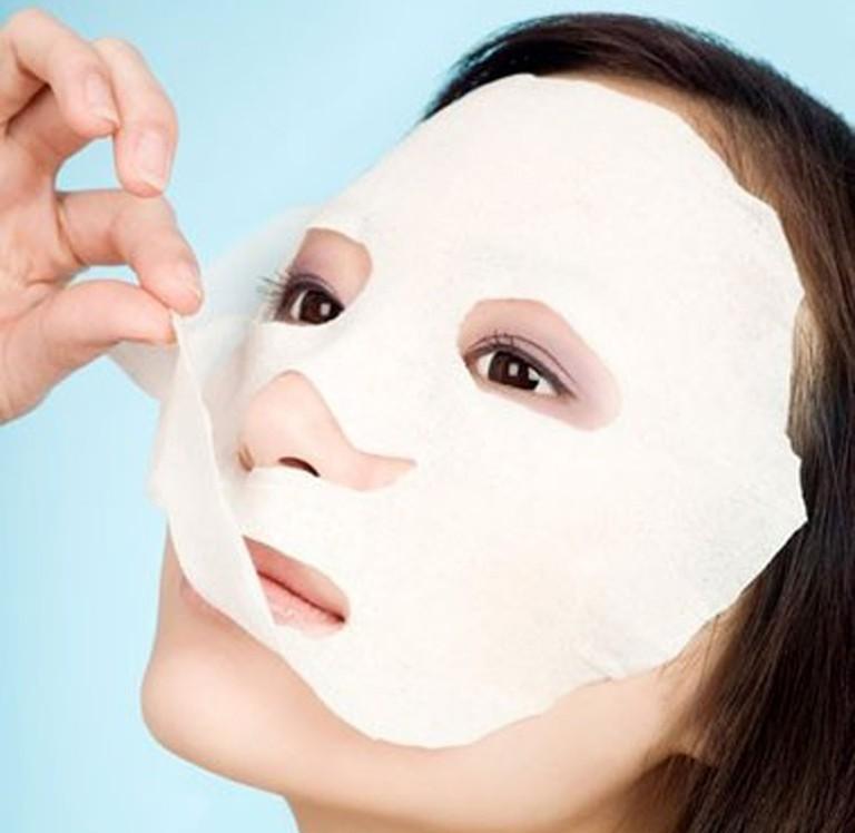 TOP #11 mặt nạ Collagen Hàn Quốc tốt nhất 2020, giá bao nhiêu? 41