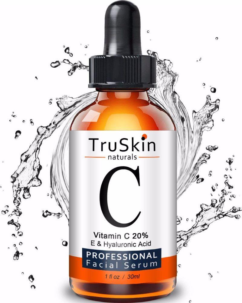 Top 11 serum vitamin c tốt nhất 2020? Serum vitamin C tác dụng gì? 15