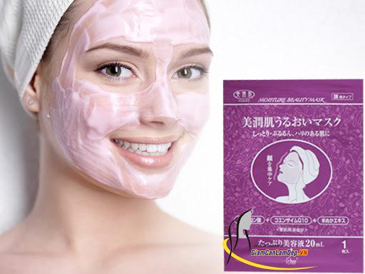 TOP #11 mặt nạ Collagen Hàn Quốc tốt nhất 2020, giá bao nhiêu? 37