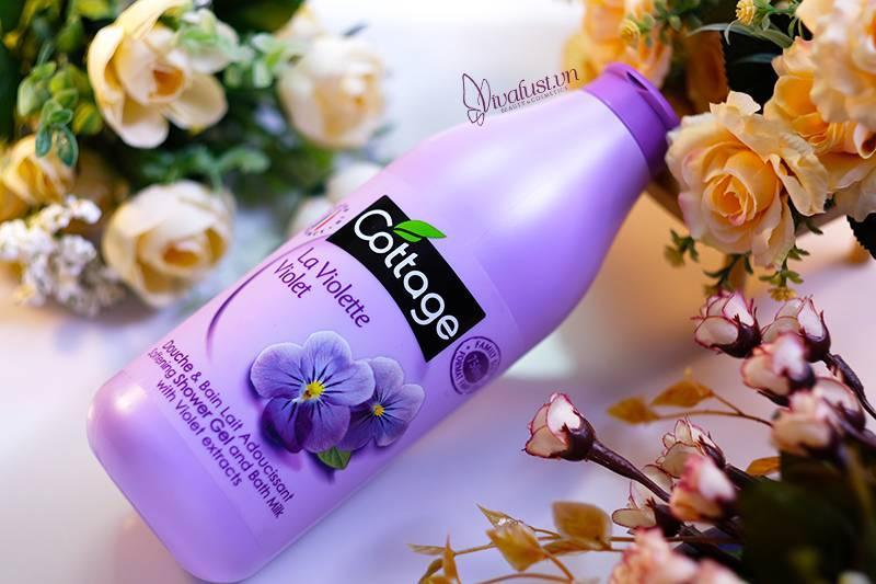 Top #15 sữa tắm thơm lâu [GIÁ BÌNH DÂN+ THƠM LÂU NHẤT] 35