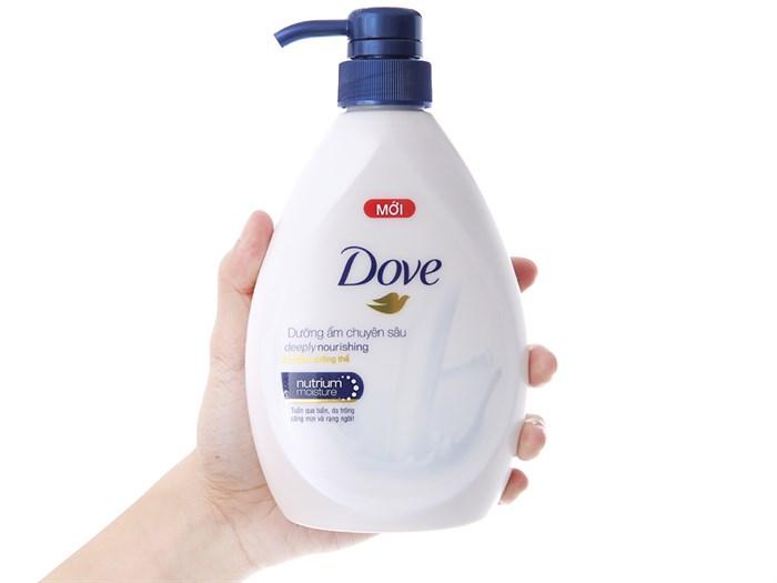 Top #21 Sữa tắm trắng da tốt nhất 2020 [ CẤP TỐC+ THƠM LÂU] 39