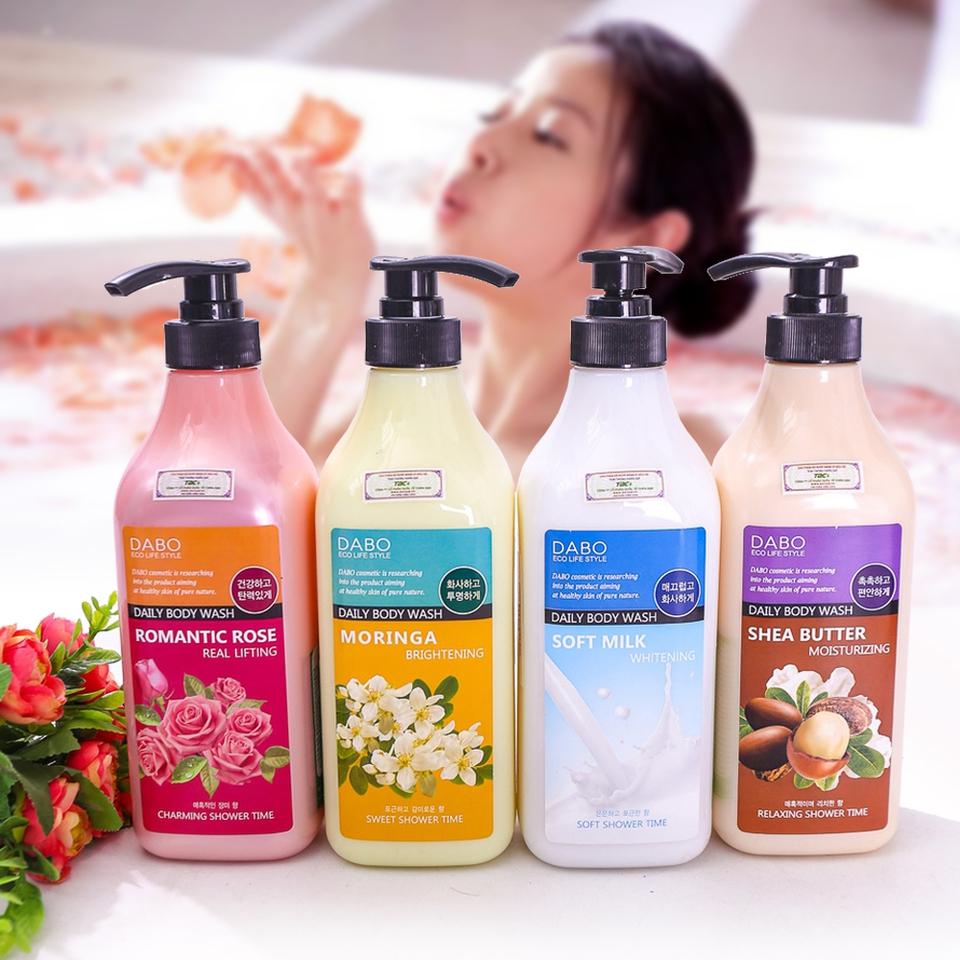 Top #15 sữa tắm thơm lâu [GIÁ BÌNH DÂN+ THƠM LÂU NHẤT] 31