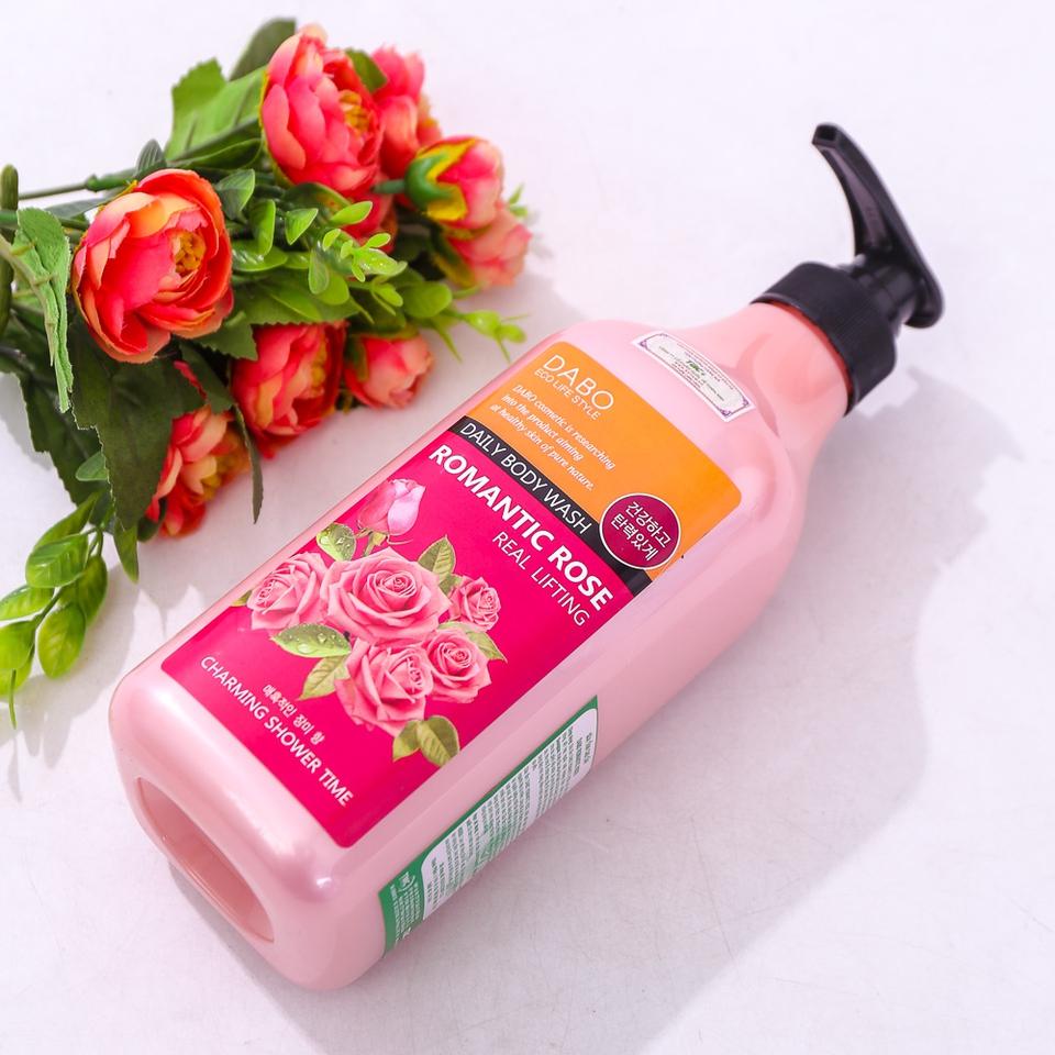 Review Top #13 sữa tắm nước hoa thơm lâu? loại nào tốt? 37