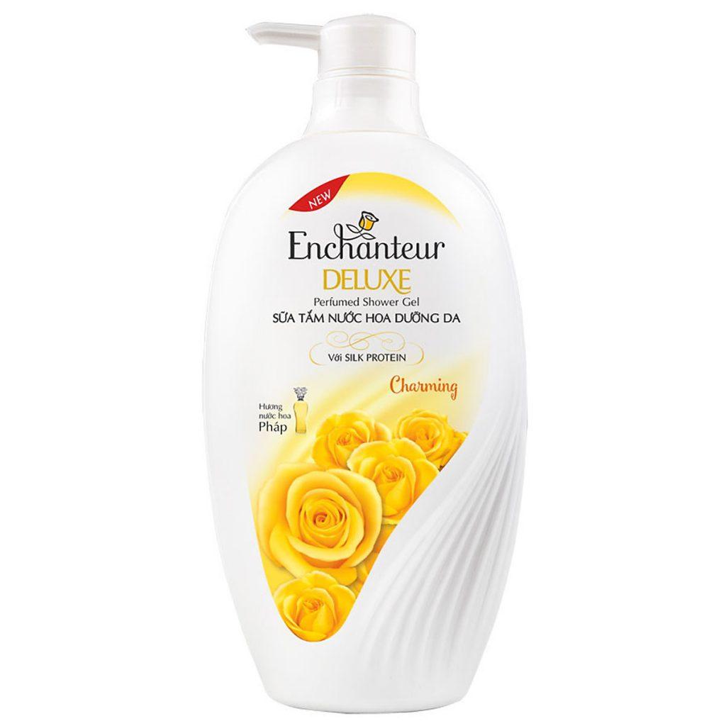 Review Top #13 sữa tắm nước hoa thơm lâu? loại nào tốt? 39