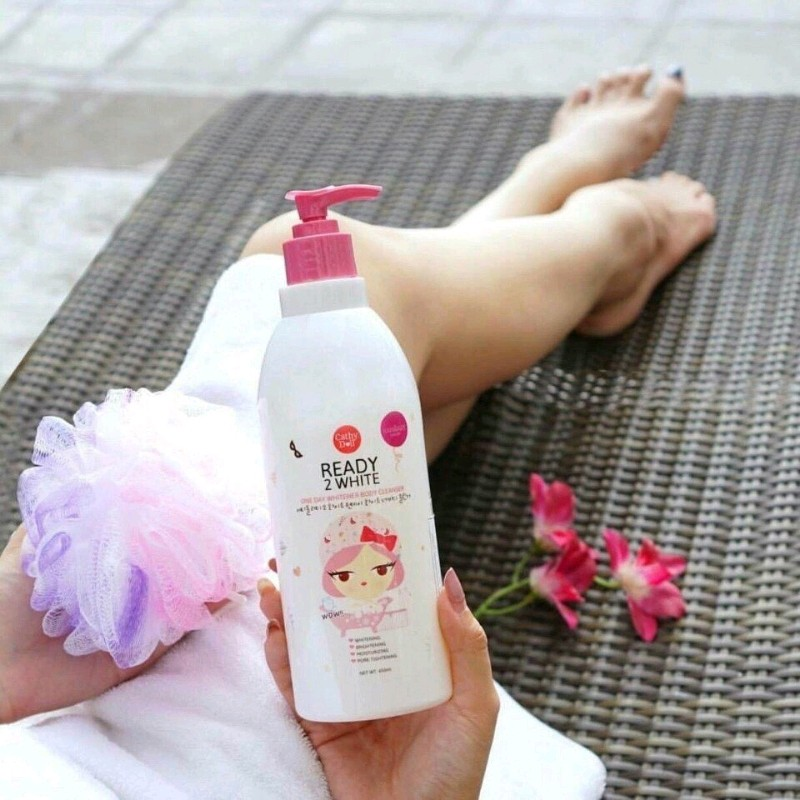Review Top 11 sữa tắm Thái Lan loại nào tốt nhất ? thơm nhất 44