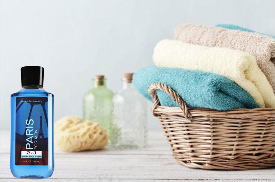Review Top #13 sữa tắm nước hoa thơm lâu? loại nào tốt? 32