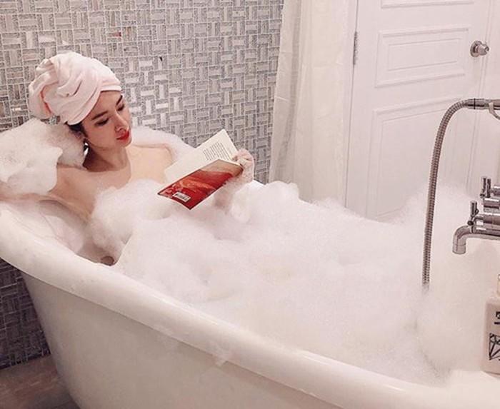 Review Top #13 sữa tắm nước hoa thơm lâu? loại nào tốt? 48