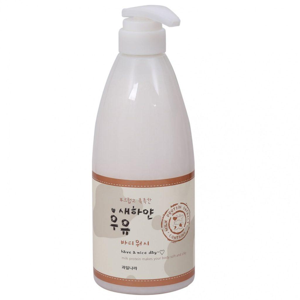 Top 20 sữa tắm Hàn Quốc [ Thơm lâu+ trắng da+ tốt nhất 2021] 48